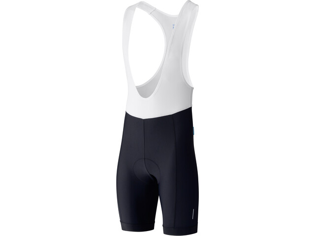 Shimano Bib Shorts Men Herre black